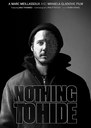 Nothing to hide poster light